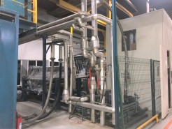 CPP production line