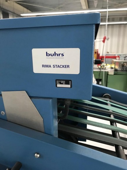 BB300 BUHRS