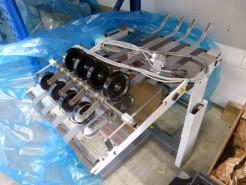 Stahlfolder SAK 56