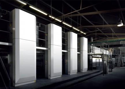 System LR 538D Komori