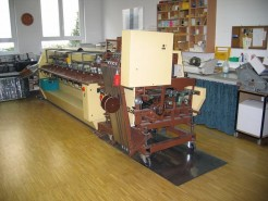 Collator Laconda B 43