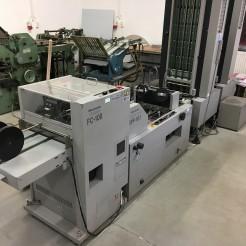 SPF 10II - 2 x Mac 8