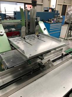 seal machine 675