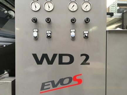 WD2 Paperplast
