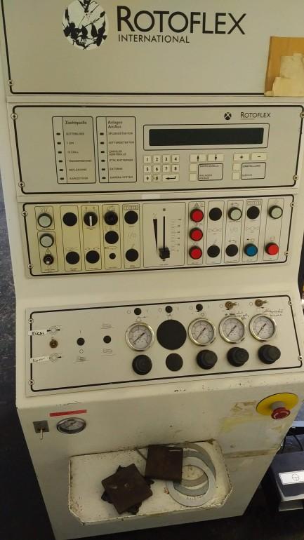 VSI 330 Rotoflex