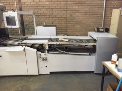 Stahlfolder TH 56/64 + VFZ Automatic - R