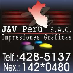 J&V PERU S.A.C.