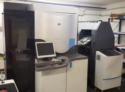 Stampante digitale HP Indigo press 3000 upgrade 3050