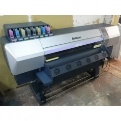 JV5-130S Solvent Printer Mimaki