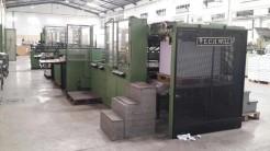 280F rulling machine