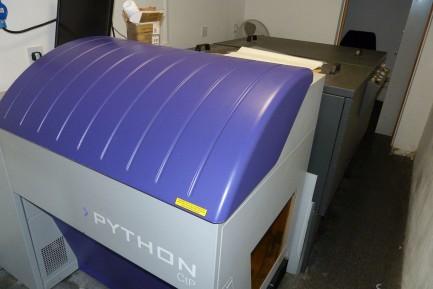 CTP plus Workstation Python