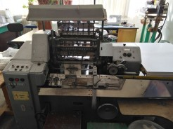 Brehmer 381/2 e A3 Sewing Machine