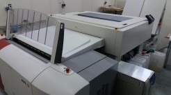 CTP Agfa Avalon SF