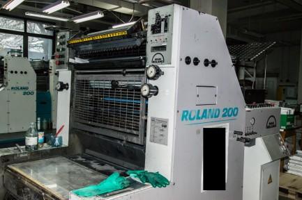 201 T OB Roland