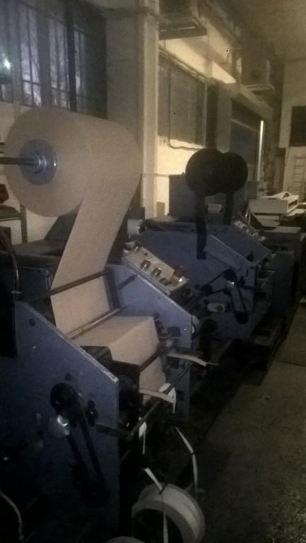 BL200 Stahl VBF