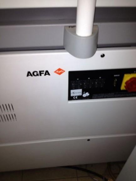 Avalon LF-V Agfa
