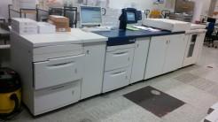 DocuColor 8002 Xerox