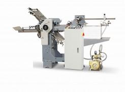 Folding machines models 364, 404 and 474 CHINA NEW