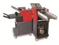 Folding machines models  382SB and 402SB CHINA NEW