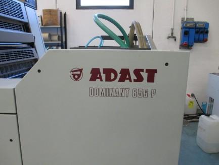 ADAST DOMINANT 856P Adast